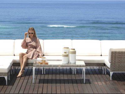 Outdoor designer furniture specialists