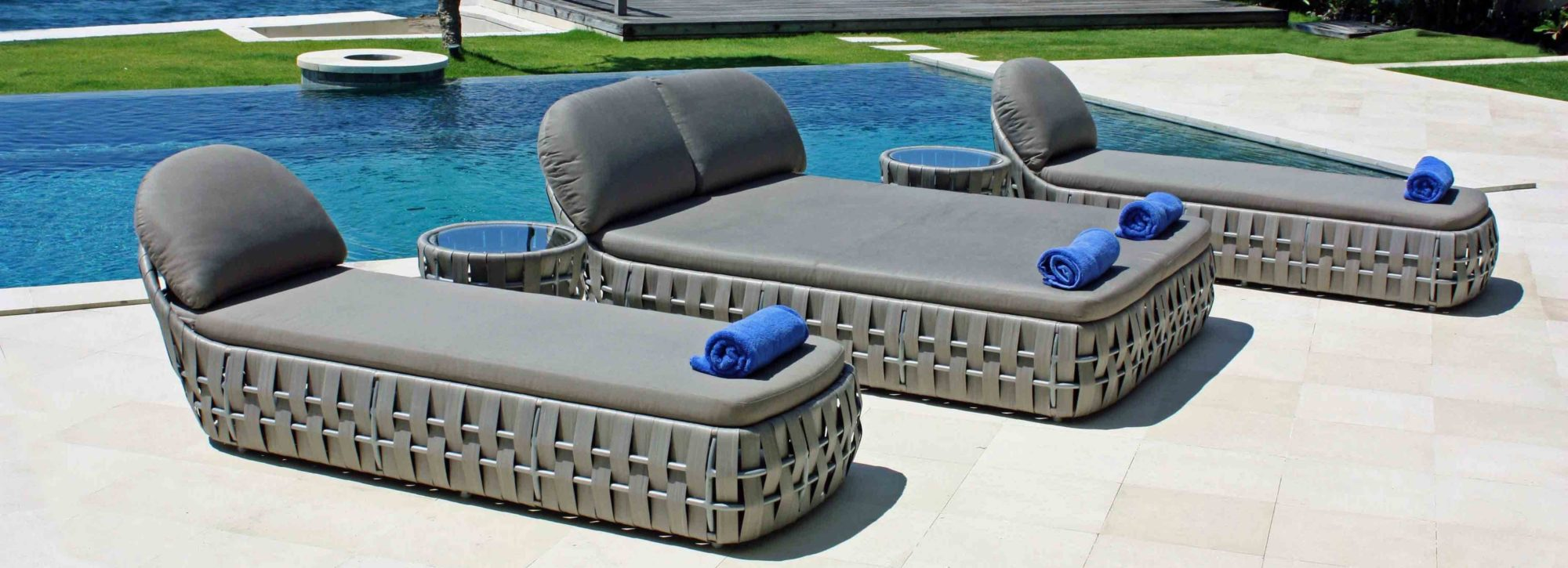 Strip Loungers