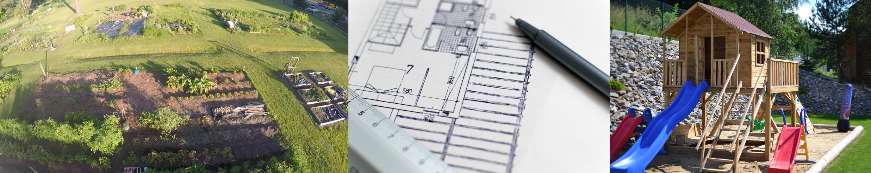 Landscape-Plans