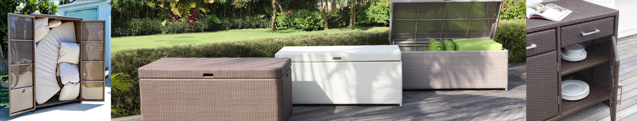 Can You Leave Rattan Furniture Outside Skyline Design
