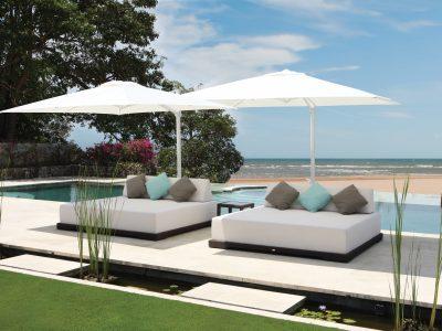 Aruba cantilever 300 cm