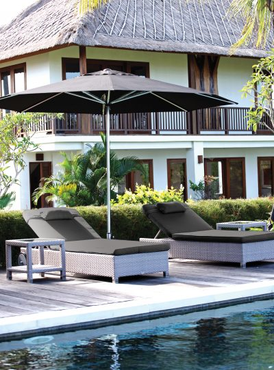 Anzio lounger set clearance