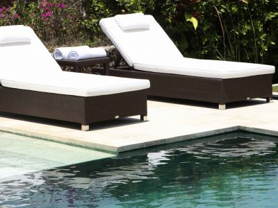 Anzio lounger sets