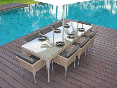 Brafta dining sets