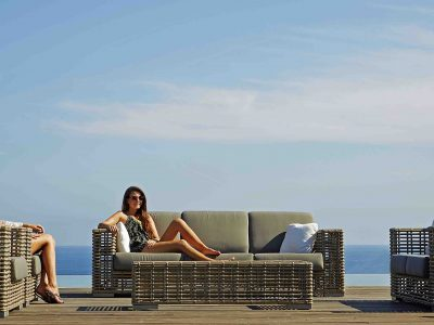 Castries sofa living