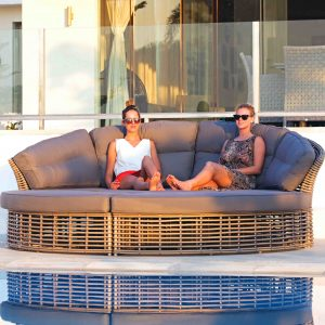 CASTRIES DAY BED-1-LR