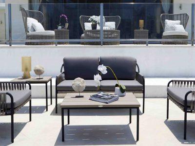 Chatham sofa living