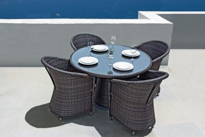 Chester small dining sets