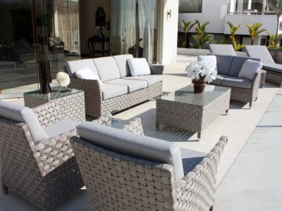Cielo sofa living sets