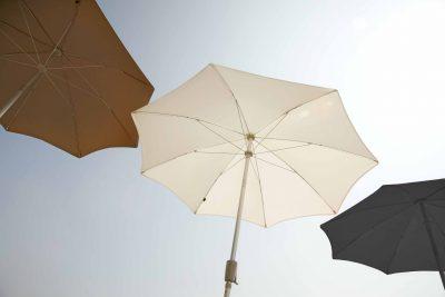 Corsica parasol 220 cm diameter