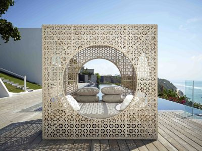 Cube daybeds