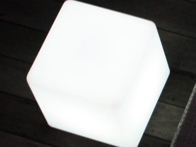 Led Small cube light