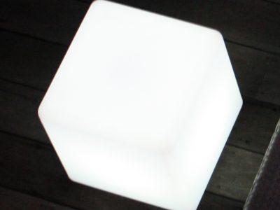 Led Small cube light