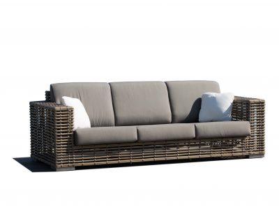 Castries sofa living