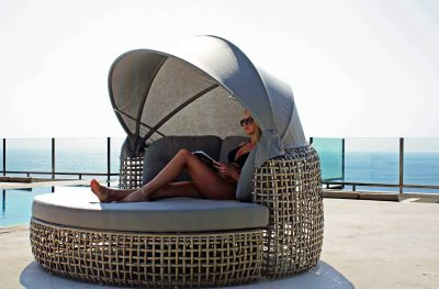 DYNASTY DAY BED-1