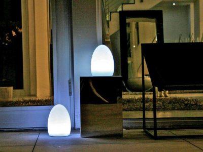 LED Egg