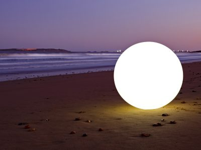 Led Globe light