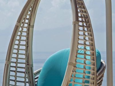 Heri hanging chair