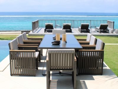 Horizon dining