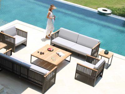 Horizon sofa living