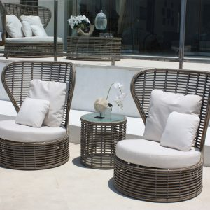 Strange Luxury Rattan Garden Furniture Modern Contemporary Interior Design Ideas Gentotryabchikinfo