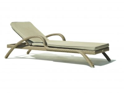 Imperial lounger