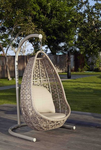 JOURNEY HANGING CHAIR-LR