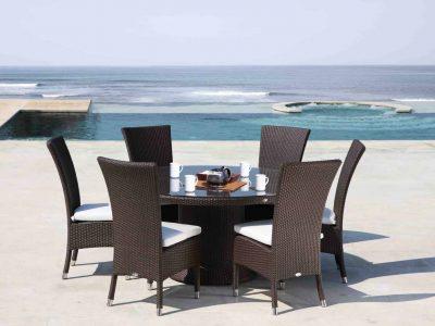 Lamoni dining sets