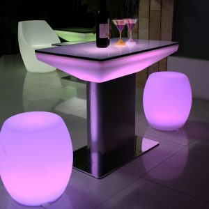 LED STAINLESS TABLE-1