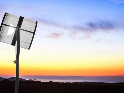 La Lampe Paris (solar)