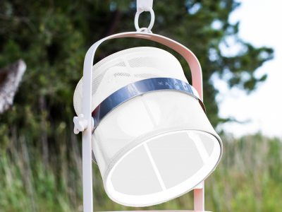 La Lampe Petite (solar)