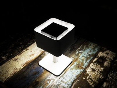 La Lampe Pose (solar)