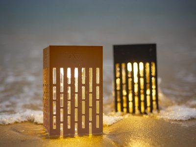 La Lampe Pose 4 (solar)