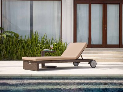 Miami Breeze lounger set