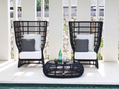 Spa chairs