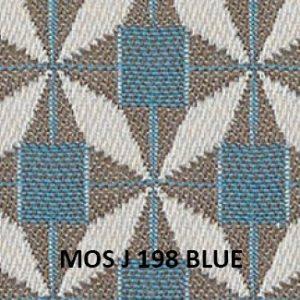 MOSIAC BLUE MOS J 198