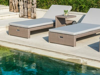 Miami Breeze lounger