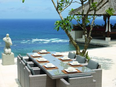 Pacific dining