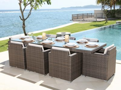 Pacific dining sets