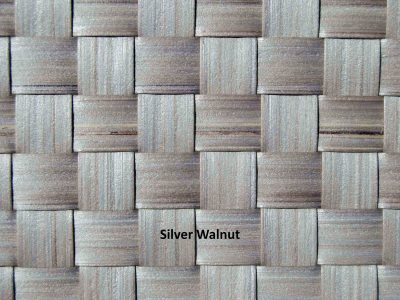 Weave Finishes