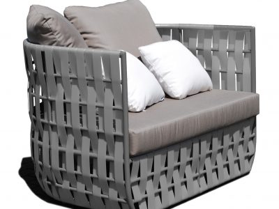 Strips sofa living