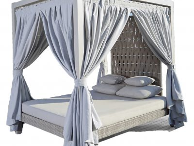 Strips four poster