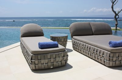 STRIPS LOUNGER-3 LOW
