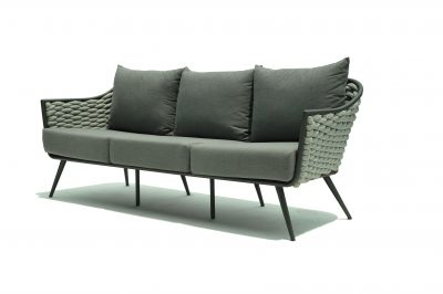 Serpent sofa living