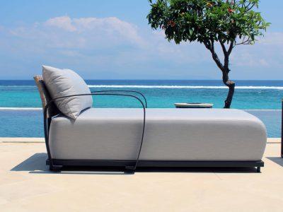 Windsor lounger