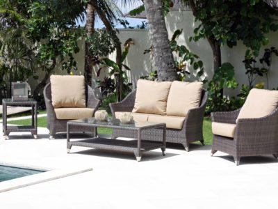 Malta Arm chair clearance Vol