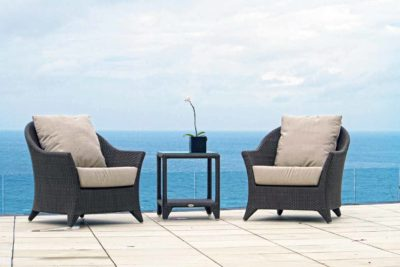 MALTA ARM CHAIRS