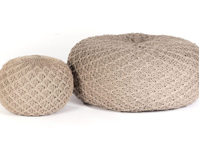 Lowie Pouf Outdoor