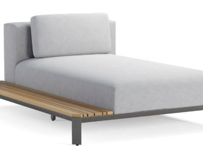 Mauroo Sofa Collection