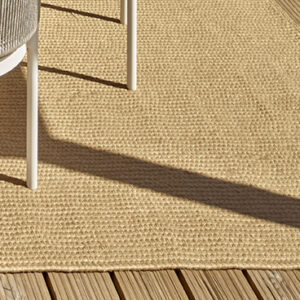 Jute outdoor rugs